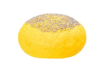 Yellow bun