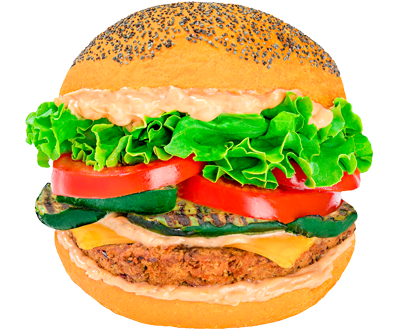 Sunset Burger