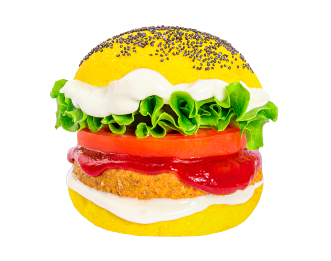 Gnome Burger